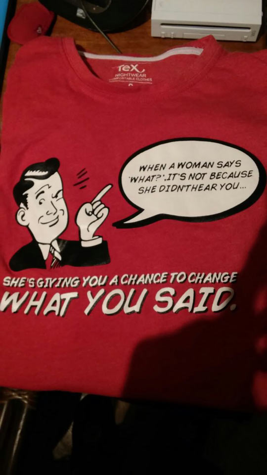 funny-woman-shirt-say-what-change
