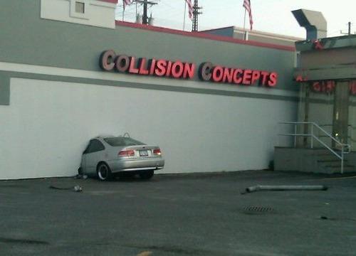 ironic-car-accident