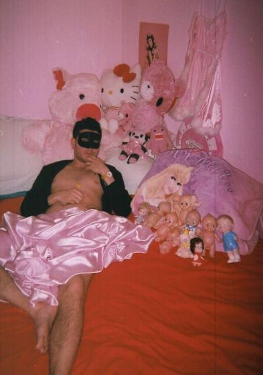 Mask-Dolls