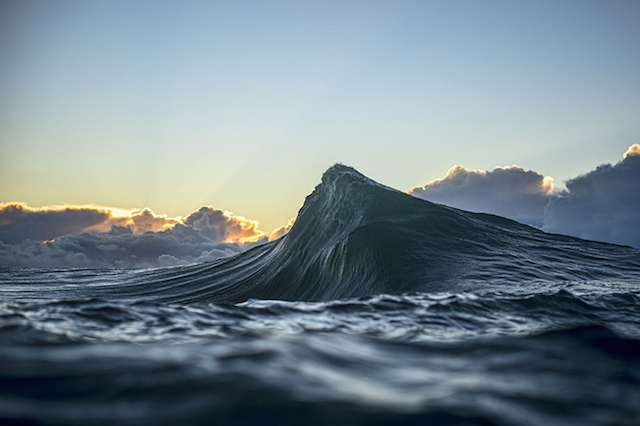 These waves look like mountains5