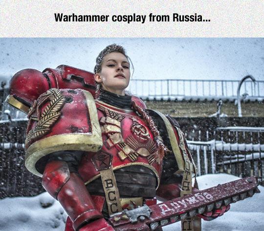 cool-Warhammer-cosplay-Russian-girl