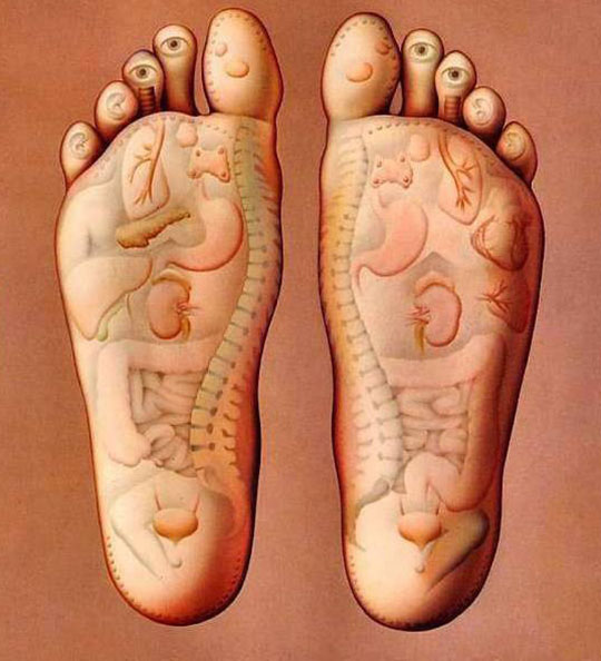 cool-feet-massage-point-organs
