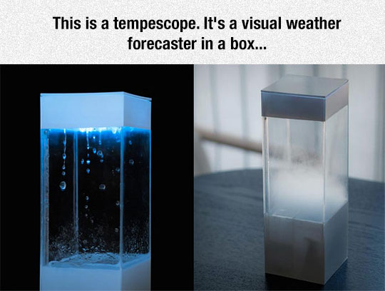 Ambient Weather Display For Your Home
