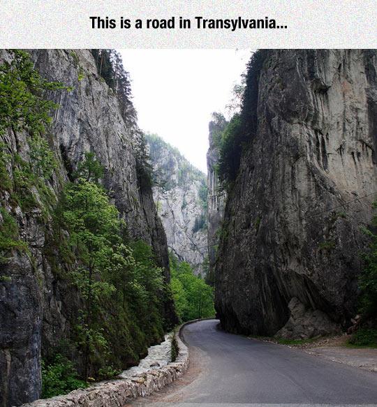 Romania Is Very Impressive