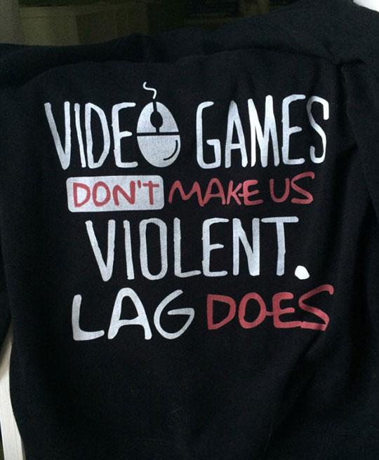 What Makes Us Violent