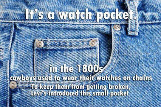 The Coin Pocket