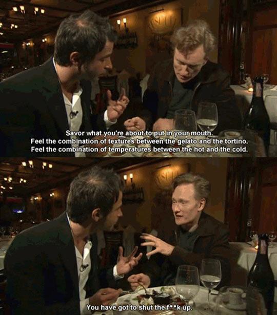 funny-Conan-food-description-annoyed