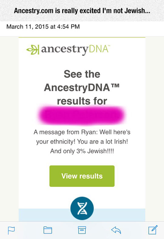 Not Cool, Ancestry