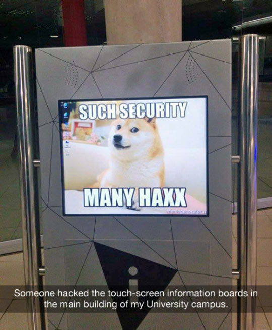 funny-Doge-meme-hack-screen-University