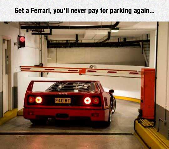 funny-Ferrari-short-car-parking