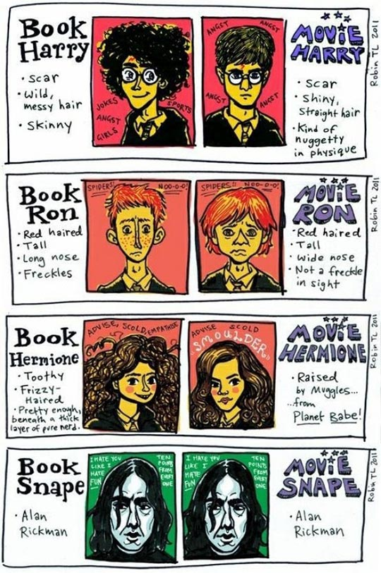 funny-Harry-Potter-book-movie-comparison