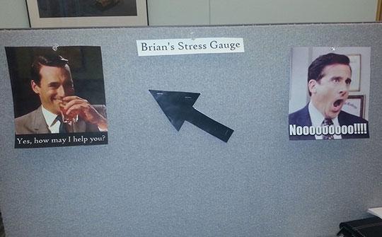 Coworkers Be Warned
