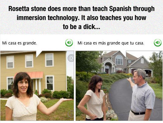 Learning Spanish The Right Way