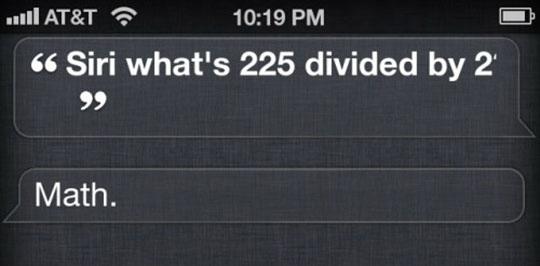 funny-Siri-math-question