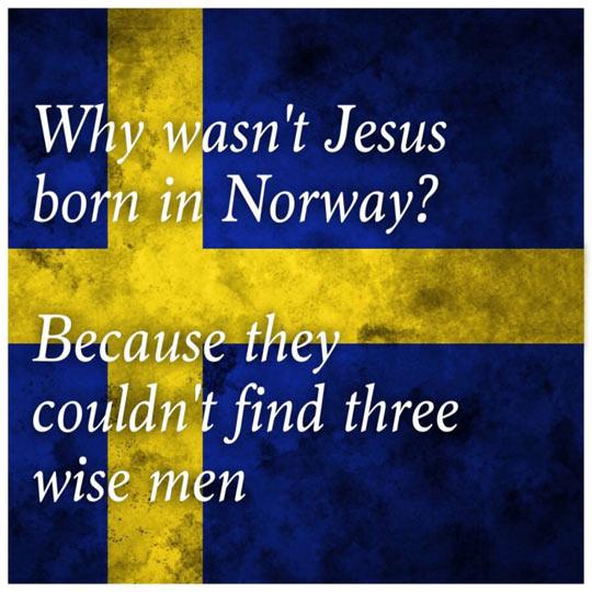 Swedish Pun