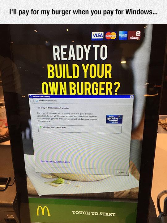 funny-ad-TV-Windows-genuine