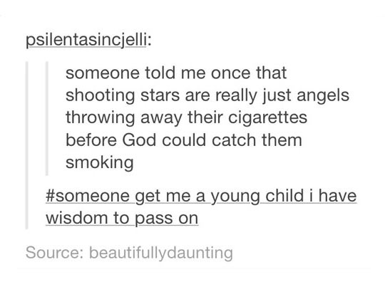 funny-angels-shooting-stars-cigarettes-God