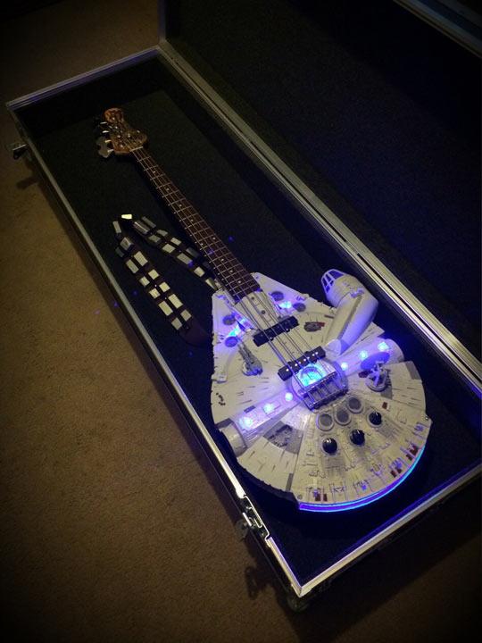 Cool Rebel Bass