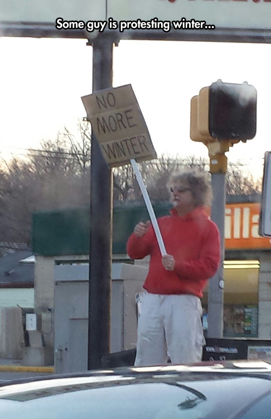 funny-cardboard-sign-winter-protesting