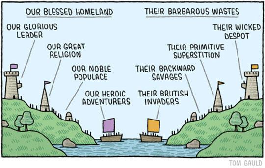 funny-cartoon-invaders-leader-religion