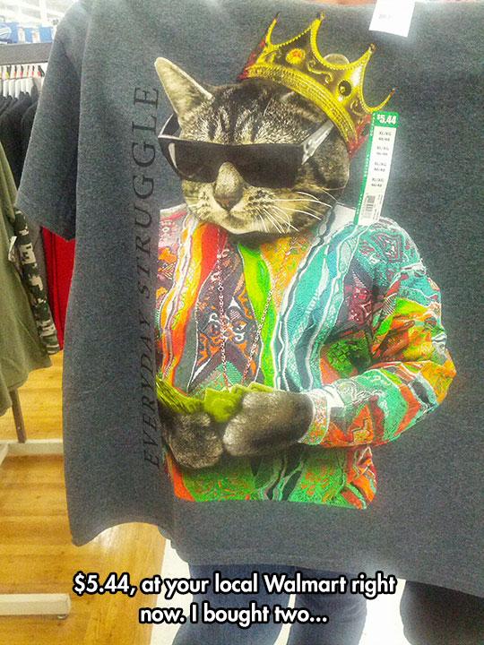 funny-cat-shirt-Walmart