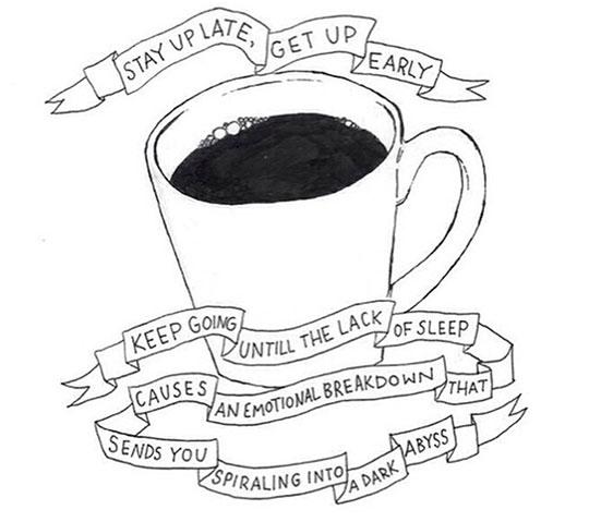 My New Life Mantra