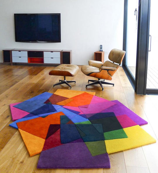 funny-colorful-rug-carpet-square