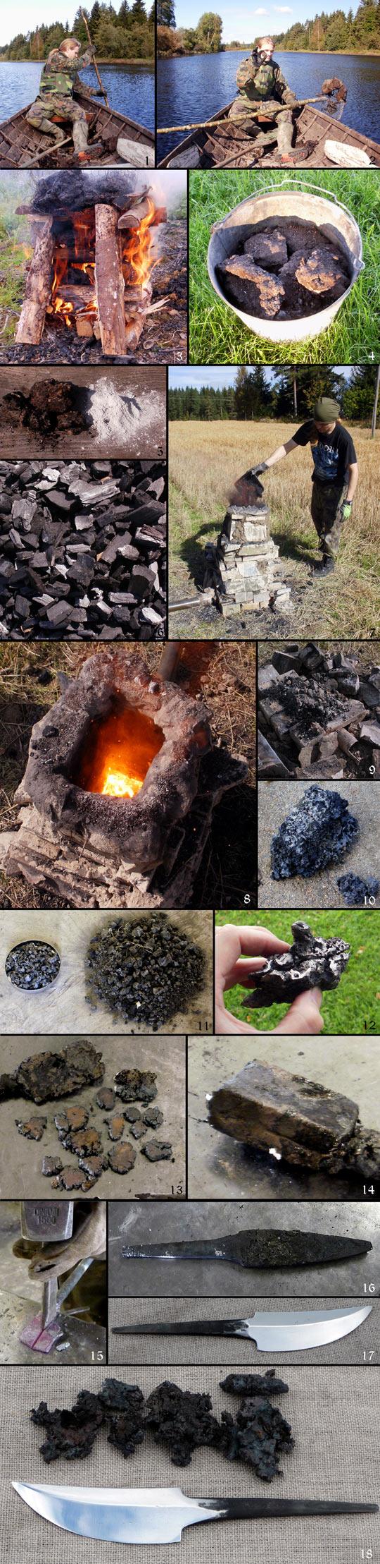 funny-forging-knife-fire-metal-melting