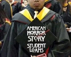 The Best And Truest Graduation Cap
