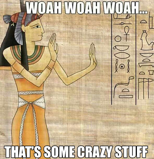 Translating Hieroglyphics