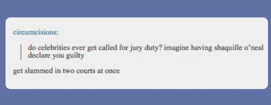 funny-jury-duty-Shaquille-ONeal