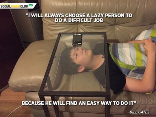 funny-kid-phone-table-quote-Gates
