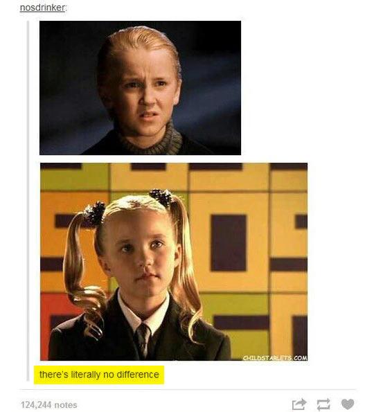 funny-kids-very-similar-ponytail