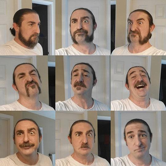 funny-man-shaving-different-styles