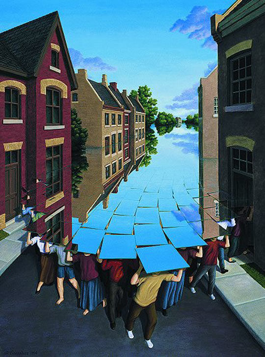 funny-painting-flood-people-hands