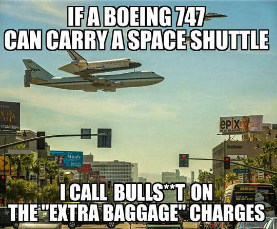 Boeing Logic