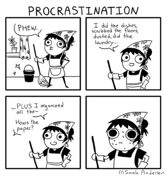 funny-procrastination-cleaning-house-webcomic