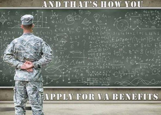 For Disabled Veterans