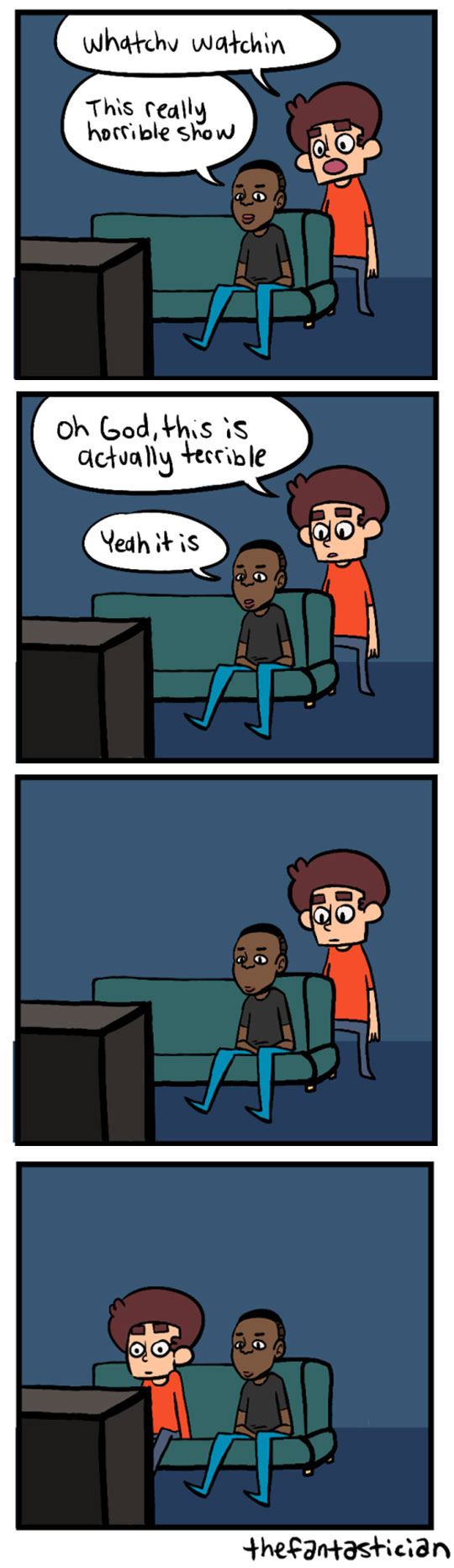 funny-webcomic-watching-TV-reality