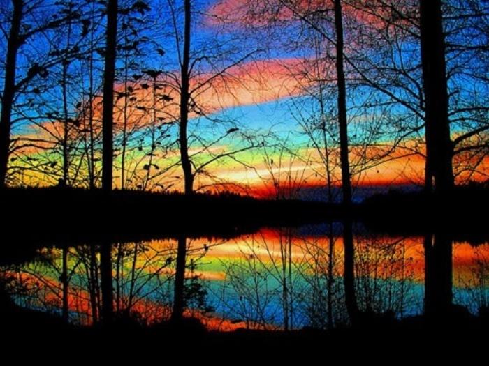 Finland is beautiful...