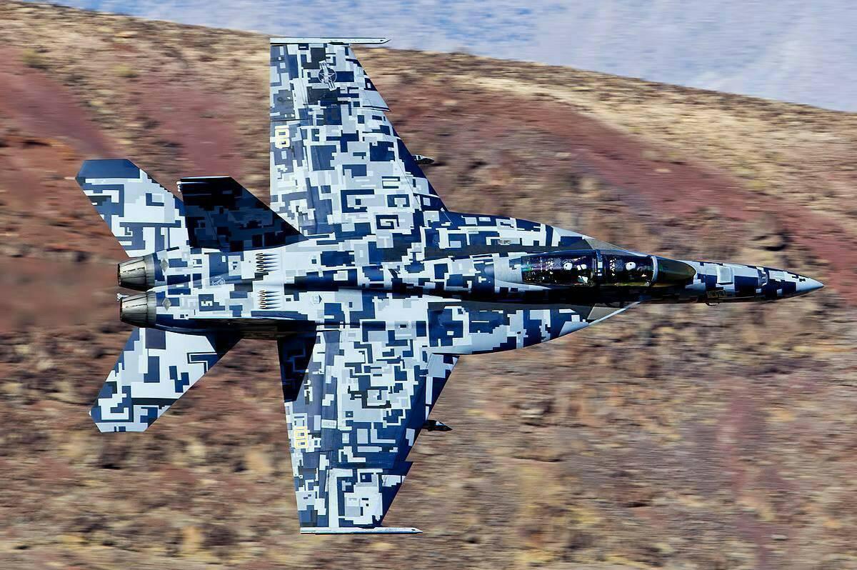 Such a badass jet