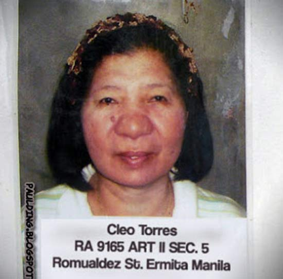 cleo-torres-funny-names-real-people