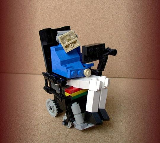 cool-LEGO-Stephen-Hanking-wheelchair
