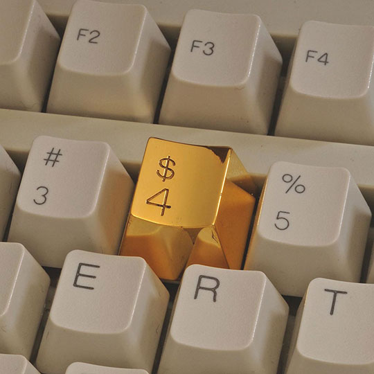 SWAG Keyboard