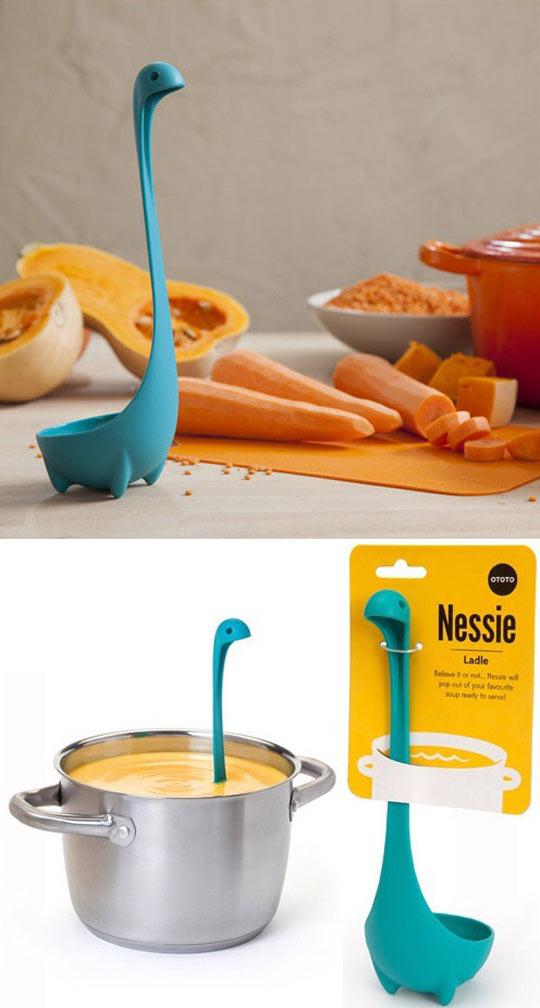 cool-kitchen-spoon-Nessie-ladle