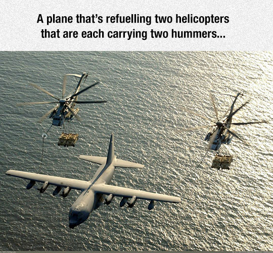 cool-plane-refueling-helicopter-army