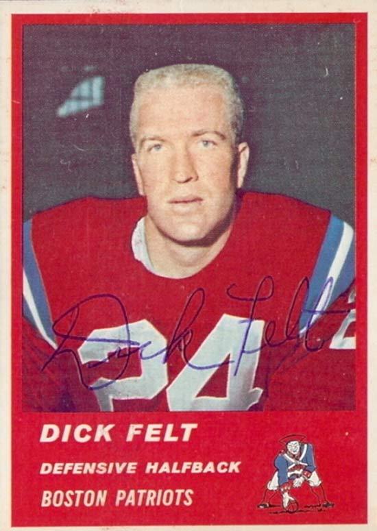 dick-felt-funny-names