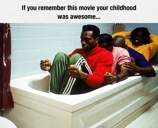 That Movie Made Me Cry And Laugh