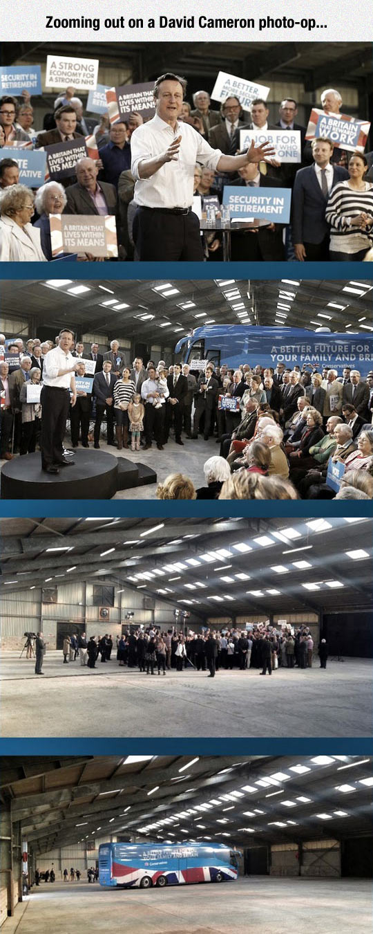 funny-David-Cameron-photo-crowd-fake-politician