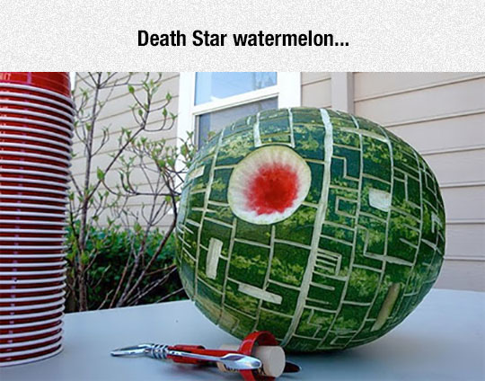 funny-Death-Star-carving-watermelon